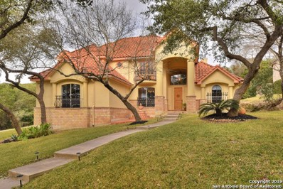 8223 Plum Valley Dr, San Antonio, TX 78255 - #: 1360974