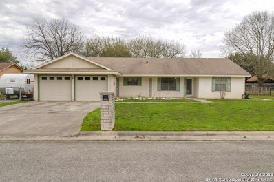 1218 Clearwater Dr, New Braunfels, TX 78130 - #: 1363370