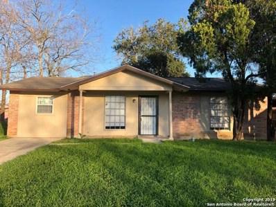 8310 Smoke Signal St, San Antonio, TX 78242 - #: 1364090