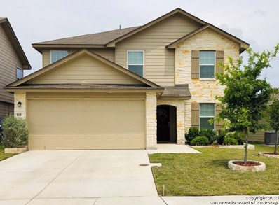 168 Jolie Circle, Boerne, TX 78015 - #: 1368856