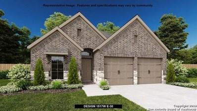 428 Lacey Oak Loop, San Marcos, TX 78666 - #: 1369583