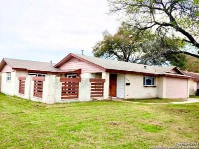 4842 Wycliff Dr, San Antonio, TX 78220 - #: 1369668
