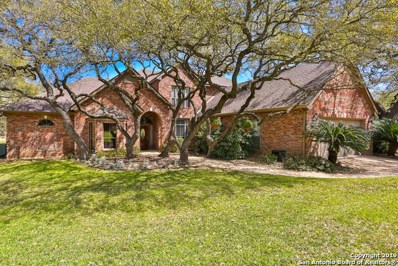 29635 Fairway Bluff Dr, Fair Oaks Ranch, TX 78015 - #: 1370994