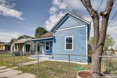 1129 Smith St, San Antonio, TX 78207 - #: 1371846