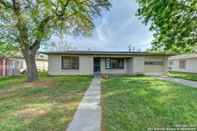 226 Milford Dr, San Antonio, TX 78213 - #: 1374280