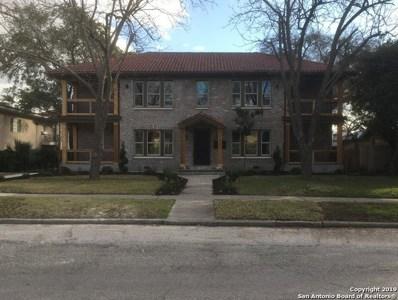 128 Katherine Ct, Alamo Heights, TX 78209 - #: 1375444