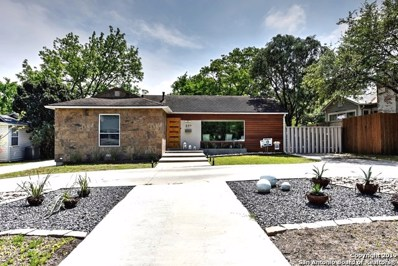 222 Claywell Dr, Alamo Heights, TX 78209 - #: 1375739