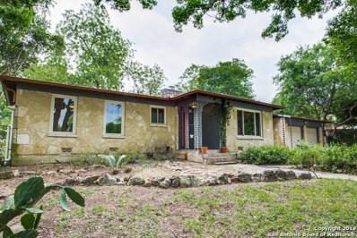 140 Arvin Dr, Terrell Hills, TX 78209 - #: 1378854