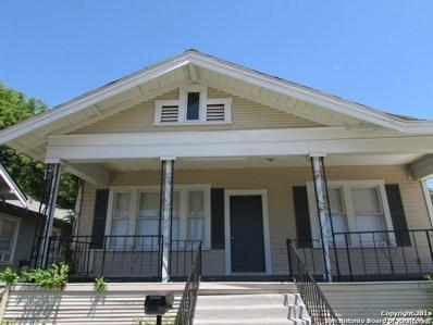 139 Cincinnati Ave, San Antonio, TX 78201 - #: 1379916