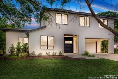 804 Canterbury Hill St, San Antonio, TX 78209 - #: 1381013