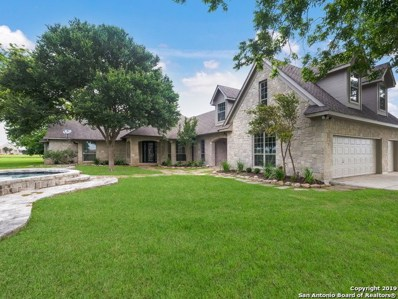 16309 Miller Road, Marion, TX 78124 - #: 1382355