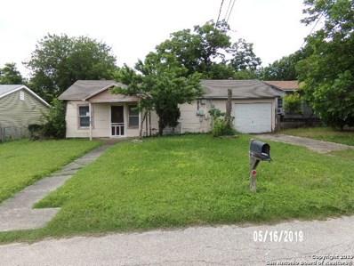 230 Colfax Street, San Antonio, TX 78228 - #: 1385295