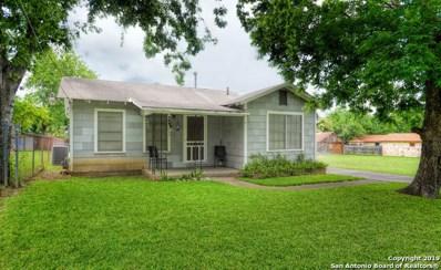 535 Freeman Dr, San Antonio, TX 78228 - #: 1387711