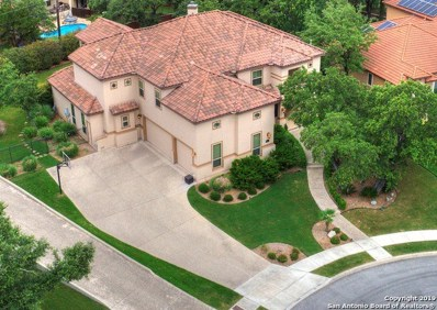 25007 Cheshire Ridge, San Antonio, TX 78260 - #: 1388381