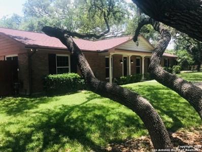 6618 Adair Dr, Leon Valley, TX 78238 - #: 1388762