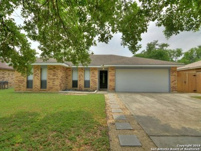 5807 Hidden Crest, San Antonio, TX 78250 - #: 1389459