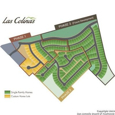 617 Cadena Loop, Kenedy, TX 78119 - #: 1390220