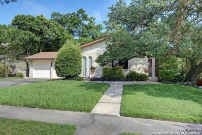 6901 Forest Crest St, San Antonio, TX 78240 - #: 1390805