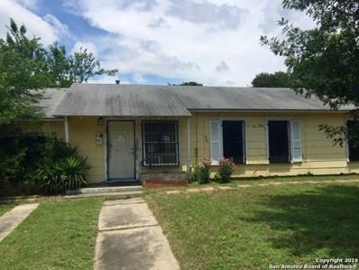 539 Williamsburg Pl, San Antonio, TX 78201 - #: 1392571
