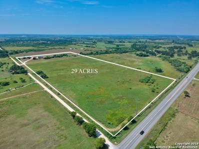 340 County Road 306, Floresville, TX 78114 - #: 1393286