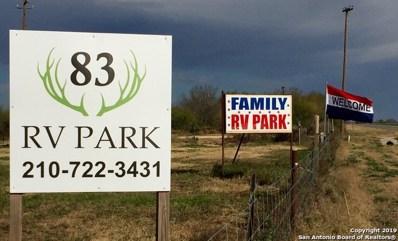 63 W County Road 4017, La Pryor, TX 78872 - #: 1393375
