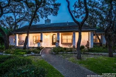 106 Lacey Oak, Shavano Park, TX 78230 - #: 1394258