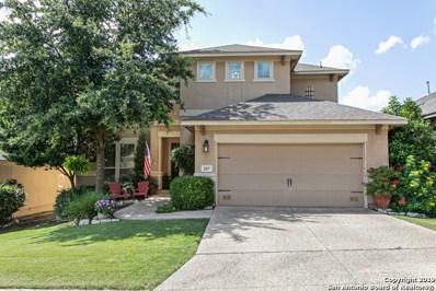207 Tranquil Oak, San Antonio, TX 78260 - #: 1395203