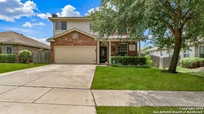 124 Yeager Circle, Cibolo, TX 78108 - #: 1396518