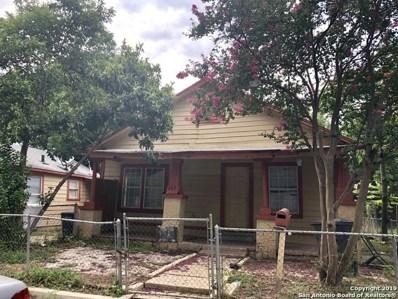 205 Gould St, San Antonio, TX 78207 - #: 1396993