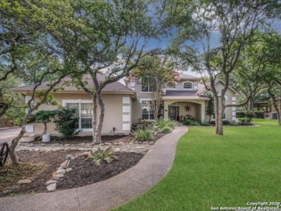 8501 Raintree Woods, Fair Oaks Ranch, TX 78015 - #: 1397376
