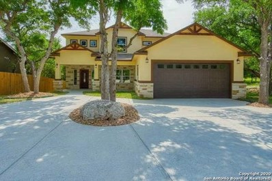 235 Will Rogers Drive, Spring Branch, TX 78070 - #: 1398909