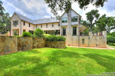 305 Hill Country Ln, Hill Country Village, TX 78232 - #: 1398952