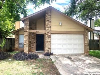 7414 Brandyridge, San Antonio, TX 78250 - #: 1399589