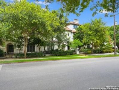 100 Castano Ave UNIT 3, San Antonio, TX 78209 - #: 1399991