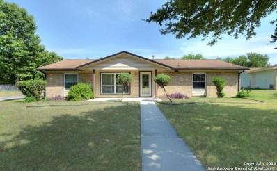 211 Cherrywood Ln, Live Oak, TX 78233 - #: 1400365