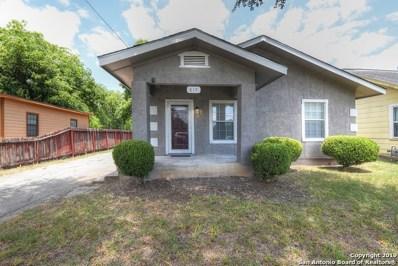 819 F St, San Antonio, TX 78220 - #: 1401011