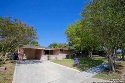 335 Senova Dr, San Antonio, TX 78216 - #: 1401402