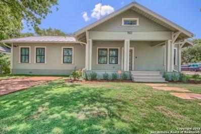 1102 Lamar, San Antonio, TX 78202 - #: 1401973