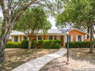 102 Edgewood Pl, Alamo Heights, TX 78209 - #: 1402030