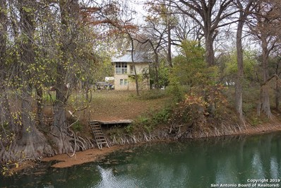 1262 Sleepy Hollow Ln, New Braunfels, TX 78130 - #: 1402879