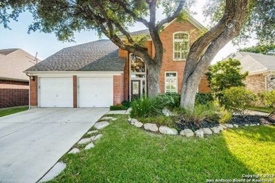 20103 Standish Rd, San Antonio, TX 78258 - #: 1403596