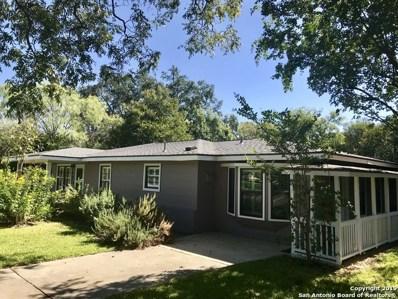 636 Rittiman Rd, Terrell Hills, TX 78209 - #: 1403726