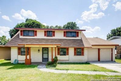 4210 VanTage View Dr, San Antonio, TX 78228 - #: 1403748