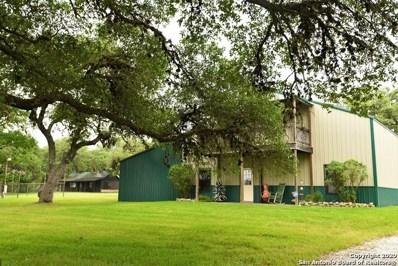 Appaloosa Hollow, Bandera, TX 78003 - #: 1404781