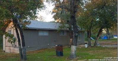 4111 Waterwood Pass Dr, Elmendorf, TX 78211 - #: 1404960