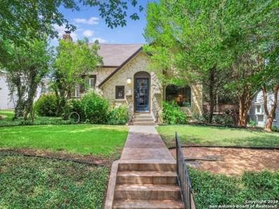 305 Wildrose Ave, San Antonio, TX 78209 - #: 1405467