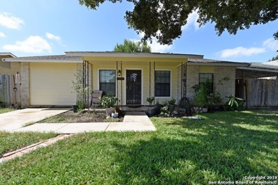 5542 Red Sky St, San Antonio, TX 78242 - #: 1405988