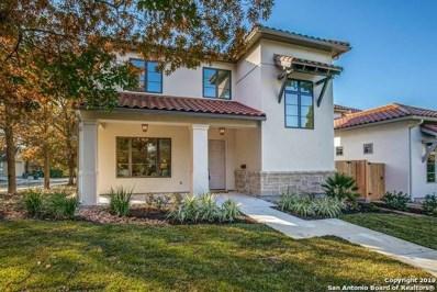 140 Grandview Pl, San Antonio, TX 78209 - #: 1406190