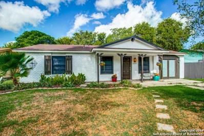 8243 Glen Lark, San Antonio, TX 78239 - #: 1407059