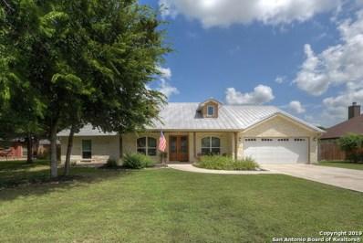 344 River Park Dr, New Braunfels, TX 78130 - #: 1407231